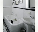 BEAUTIFUL PREWAR HI CEILINGS 1BR/BA WIC FULL LUXURY PRIME CHELSEA