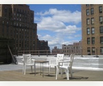HI CEILINGS LARGE 1BR/BA NEWLY RENOVATED ROOFTOP STEPS TO UNION SQ PRIME LOCATION