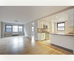 Upper West Side, West 93rd Street and Columbus Avenue, 1 Bedroom and 1 Bathroom