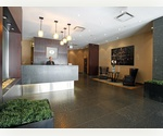 Clinton/ Studio apartment in Luxury high rise/ $2895