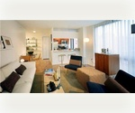 Clinton Luxury High Rise/ Concierge, Terrace, 2 Bedroom/ $5,700