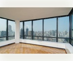 SUTTON PLACE NORTH / UPPER EAST SIDE 3 BEDROOM LUXURY RENTAL