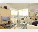 Upper West Side/FULL SERVICE, Total Renovation, TWO bedrooms/ $5,700