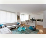 OVERSIZED 1BR/1.5BA LARGE K.SIZE BR FULL LUXURY BUILDING PRIME UWS LOCATION