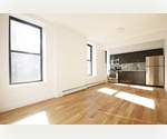 One Bedroom in Chelsea, Next to Highline, Gut Renovated/$3,200