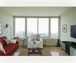 Midtown West/Chelsea 1 Bedroom on High Floor, Beautiful City View. Herald Square MACY'S Nearby!