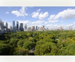 UPPER EAST-STELLAR FIFTH  AVENUE LARGE 2 BEDS  RENTAL W- PARK VIEWS