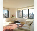ADORABLE corner 2Bd 2Bth in PENTHOUSE near Union Square!***