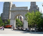 Sunny 1 Br. Apartment In Pre- Bldg . Downtown Manhattan Greenwich Village