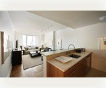 ** Upper West Side luxury 1 Bed/1 Bath with great views**