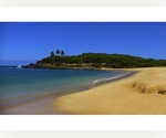 Hawaiian Land for Sale - Molokai Hawaii - Privacy and Space