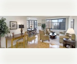 Upper West Side - Sensational Luxury building  - Stunning 1Br with great renovations! Must SEE!