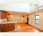West Village/Greenwich Village Bright Gut Renovated One Bedroom Duplex Loft with Skylight for Rent - Hidden Gem - Lease Out