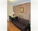 Lower East Side Two bedroom/Furnished, Exposed Brick/ $3,100