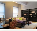 Beautiful three bedroom in the Financial District/Fully Furnished, Concierge/$5,750