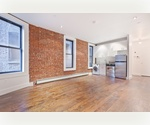 $2400 - 1 BEDROOM WITH BRAND NEW RENOVATIONS ON GORGEOUS BLOCK FACING MORNINGSIDE PARK