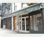 Long Established, Fully Vented Gramercy Restaurant Ready for New Tenant!