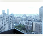 MASSIVE SUN DRENCHED 3BR/2BA VIEWS BALCONY W/D DOORMAN PRIME 60'S