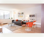 Kips Bay/Stylishly Designed Convertible 2br Apartment 