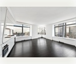 W Hotel New York Downtown. Incredible Corner 2 Bedroom 2 Bathroom Condo Rental. Short or Long Term!