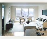 GORGEOUS CHELSEA 2 BED NEW BUILDING WITH TAX ABATEMENT