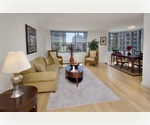 2br/2bath Penthouse on Upper West Side in a Full Service Building~Garage~Rooftop Deck