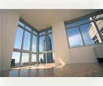 Large One Bedroom 41st floor Fantastic Views!