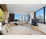 Sky High Living! Penthouse steps from Central Park West