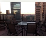 Corner 2 bed, 2 bath with Large Private Terrace Facing Central Park