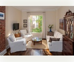 Upper East Side/Carnegie Hill.  Gorgeous 2 bedroom/1 bath apartment. Southern Exposure. Steps from Central Park.