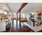 Three Bedroom, Three Bathroom Charming Loft in Tribeca