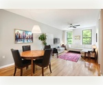Rare Two Bedroom/Two Bathroom Condo facing Morningside Park