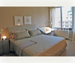Financial District Charming 1 Bedroom! High Ceilings!