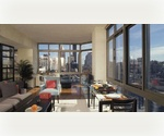 W26 St Chelsea 2 Bedroom CORNER Apartment- SPECTACULAR PANORAMIC VIEWS!!