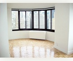 Bright Two Bedroom Apartment High in Battery Park City