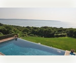 MONTAUK  5 BEDROOM BAYFRONT HOME WITH INFINITY POOL