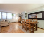 OUTSTANDING DEAL ON THE HOTTEST UPPER EAST LOCATION! HUGE ALCOVE STUDIO EASILY CONVERTED INTO JUNIOR 1BR FOR SALE!