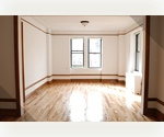 UPPER WEST SIDE PRE-WAR 3 BEDROOM RENTAL; FINISHED TO PERFECTION! 
