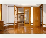 UPPER WEST SIDE PRE-WAR LUXURY 3 BEDROOM / 2.5 BATHROOM RENTAL; NO BOARD APPROVAL
