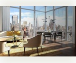 Elegant One Bedroom in The Largest Luxury Rental in New York - Midtown East