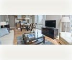 Battery Park City| One Bedroom with Private Terrace, $6,000