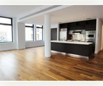 TRIBECA LUXURY RENTAL: STUNNING, SOPHISTICATED 2 BEDROOM LOFT - SPACIOUS & BRIGHT WITH TOP OF THE LINE FINISHES