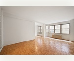 MASSIVE &amp; BRIGHT Luxury Alcove Studio in Murray Hill FOR SALE!
