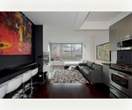 NO FEE! Hottest building in nyc! Amenities are endless,along with unique layouts and unmatched views!