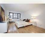 UNION SQUARE, RENOVATED SPACIOUS 2BEDS & 2 BATH FOR RENT  WITH NO BOARD APPROVAL