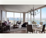 2br/2bath apartment in a Brand New Luxury High-Rise Building in Midtown West