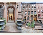 Beautiful Brownstone off Park Avenue in Murray Hill&#39;s Historic District