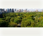 Absolutely Fabulous Two Bedroom with Central Park View  at Fifth Avenue.