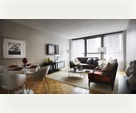Spacious One Bedroom w/ Floor-to-Ceiling Windows - Upper East Side 