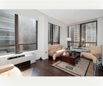 2BR,2BATH/1100 SF/WATER/WALL st/ Design By Philippe Starck. /AMAZING RIVER VIEW/